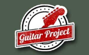 guitarproject