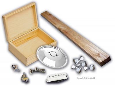 Bardzo dobry CigarBox | EG45